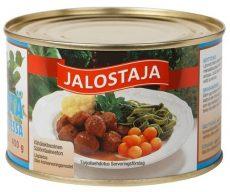 JALOSTAJA 400G LIHAPULLAT RUSKEAKASTIKKE