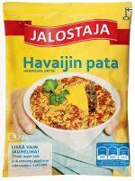 JALOSTAJA 195G HAVAIJIN PATA-AINES