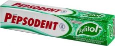 PEPSODENT XYLITOL 50ML