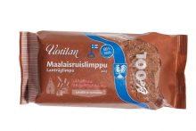 AITO PÄLKÄNEEN MAALAISRUISLIMPPU 400G