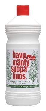 HAVU MÄNTYSUOPA 1L