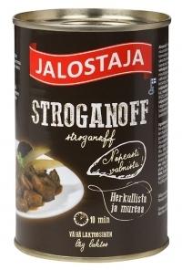 JALOSTAJA STROGANOFF 400G
